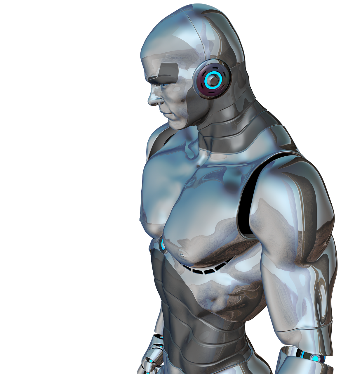 Artificial Intelligence influencing Everyday Life
