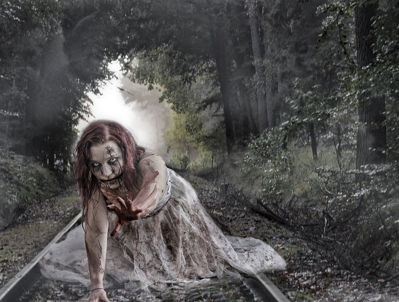 Does Zombie Exist_Scientific Evidence says yes it Does