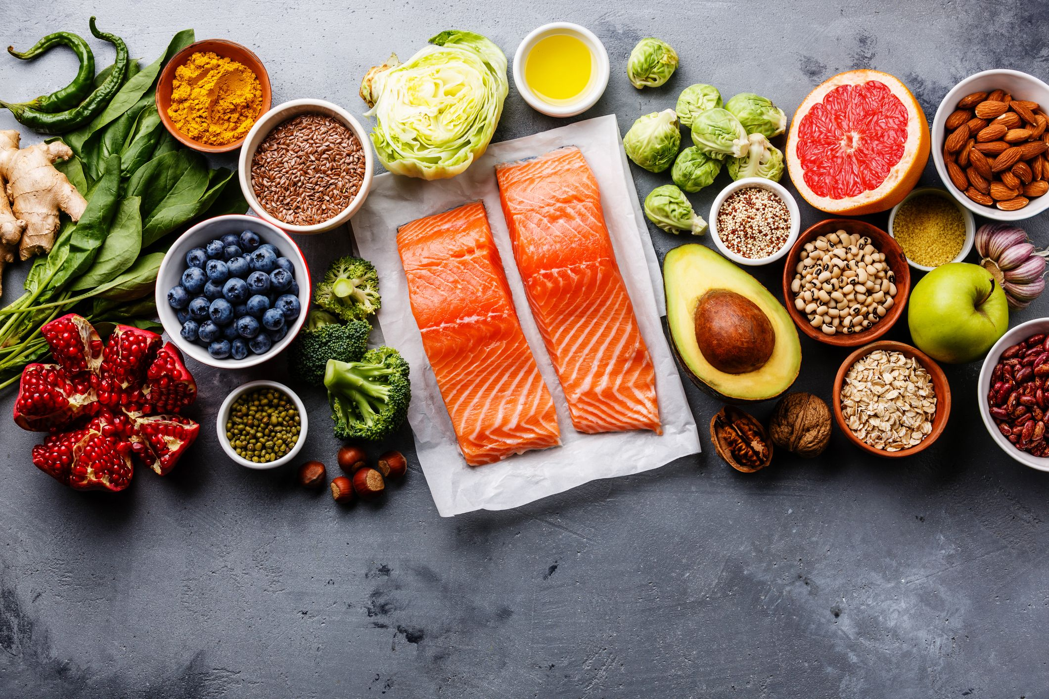 Is a pescatarian diet healthy? What you need to know before you try it