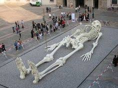 Did Giants Really Existed in History?