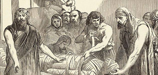 Bitter Truth Of Medical Cannibalism in 17th Century: Why Europeans Were Eating Egyptian Mummies