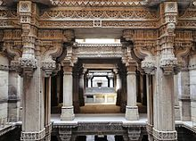 500 Year Old Step well Of Adalaj Not Just An Architectural Marvel But Also Evident Of A Tragic Love Story