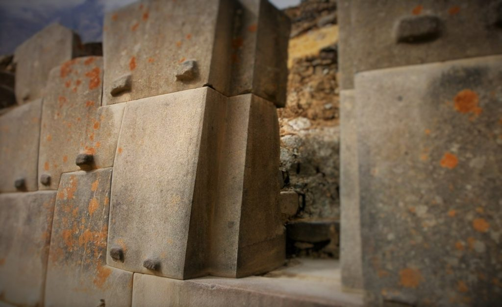Ancient Advance Technology: Megalithic ruins of Ollantaytambo With 20 Jaw Dropping Images