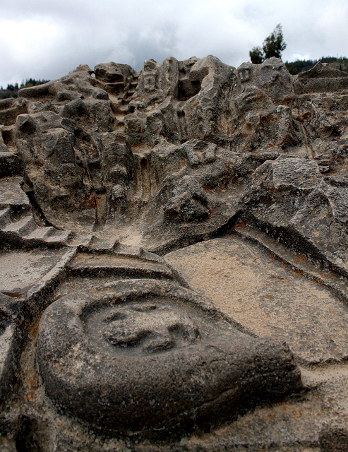 Mystery Of Sayhuite Monolith. Is It Is Legacy Of God Or Hydraulic Scale Model For Inca Empire